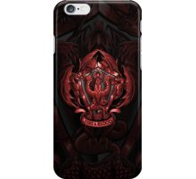 Fire and Blood - Iphone Case iPhone Case/Skin