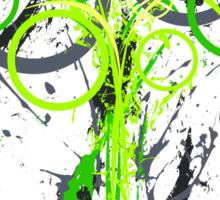 Treevolution Sticker