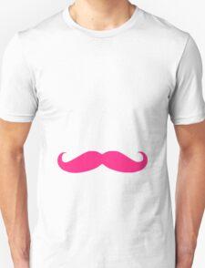 Warfstache T-Shirt