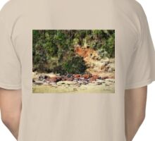 Candy Cliff Classic T-Shirt