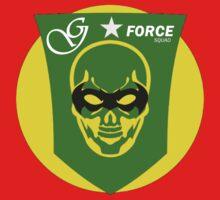 G-Force Squad Kids Tee