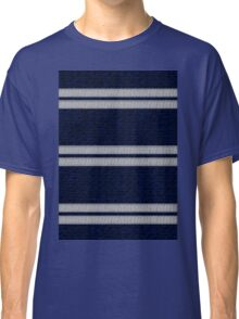 Knitted Scarf - Ravenclaw Classic T-Shirt