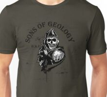 Sons Of Geology  Unisex T-Shirt
