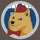 Wow Such Timelord! by evodahis