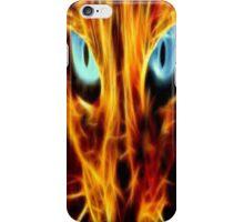 Fire Beast iPhone Case/Skin