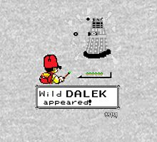 Doctormon - A wild DALEK appeared! T-Shirt