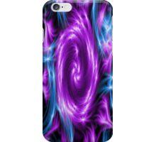 Purple Zone iPhone Case/Skin