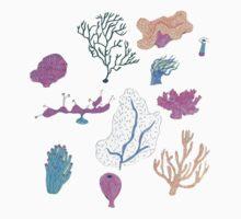 corals Kids Clothes