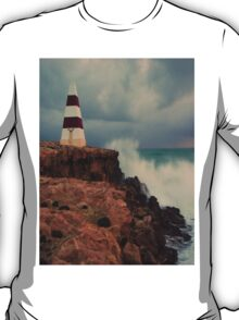 Lighthouse at Robe T-Shirt