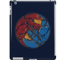 The Tao of RvB - Ipad Case iPad Case/Skin