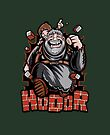 The Incredible Hodor - Ipad Case by TrulyEpic