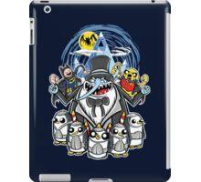 Penguin Time - Ipad Case iPad Case/Skin