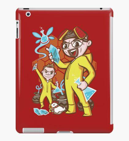 The Legend of Heisenberg - Ipad Case iPad Case/Skin