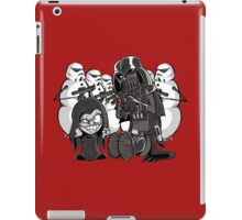 You Don't Know the Power - Ipad Case iPad Case/Skin