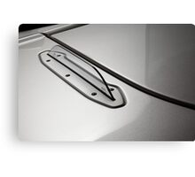 Mercedes SLR Stirling Moss Edition #8 Canvas Print