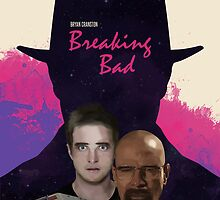Breaking Bad All Hail The King by Frubar