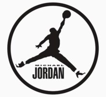 Michael Jordan by fLeMo1