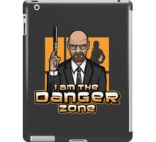 I am The Danger Zone - Ipad Case iPad Case/Skin