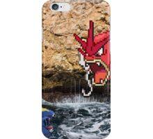 Pokemon in real life iPhone Case/Skin