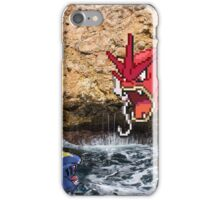 Pokemon in real life iPhone Case/Skin