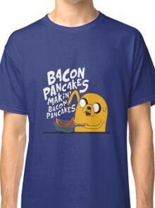 Bacon pancake Classic T-Shirt