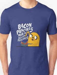 Bacon pancake T-Shirt