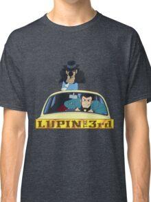 LUPIN The Third Classic T-Shirt