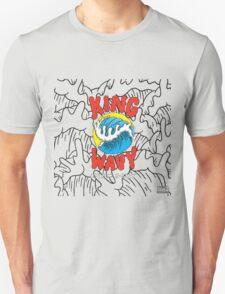 King Wavy  T-Shirt