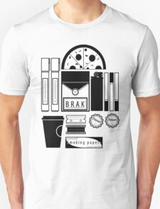 Brak objects Unisex T-Shirt