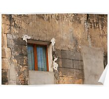 Discovering Windows - 2 © Poster