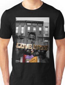 Radio Raheem - Love & Hate  Unisex T-Shirt