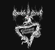 """Einheitsfront Sigil: """"Extremist Occultist"""" & Logo by gardenofgrief"""