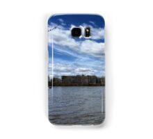 Canada Samsung Galaxy Case/Skin