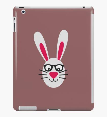 Nerd Rabbit iPad Case/Skin