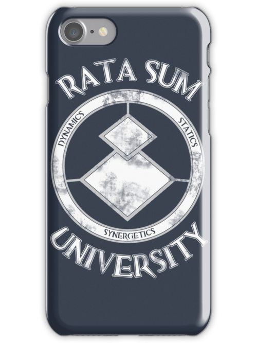 Rata Sum University by rkrovs