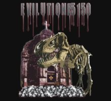EvilutionE5150 Metal Design 6 by EvilutionE5150