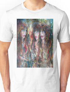Glance Unisex T-Shirt