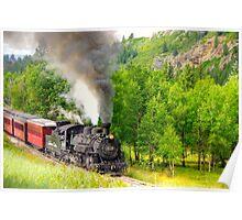 Tireless Steam Poster