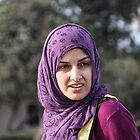 A Muslim Beauty by heatherfriedman