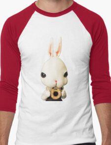 Mr. Bunny loves donut T-Shirt