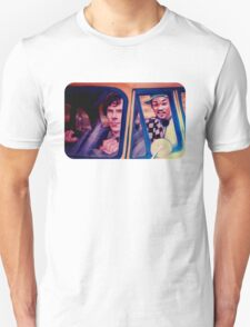 Yo Holmes, smell ya later!  T-Shirt