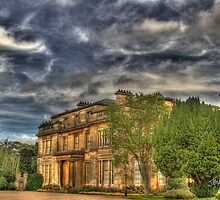 Normanby Hall HDR by Jonathan Cox