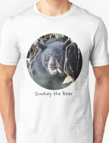 Smokey the Bear T-Shirt