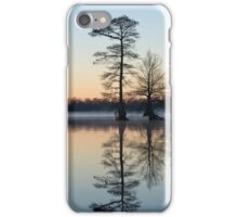 Mist take  iPhone Case/Skin