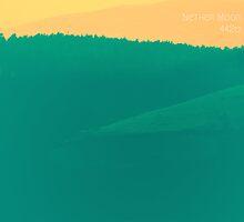 Peak District - Rolling Hills by Dan Cook