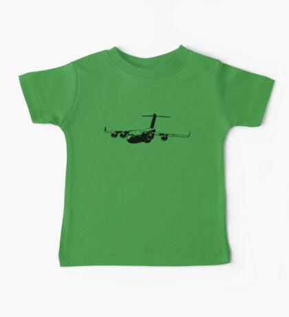 C-17 Globemaster III Baby Tee