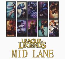 mid lane by faction19