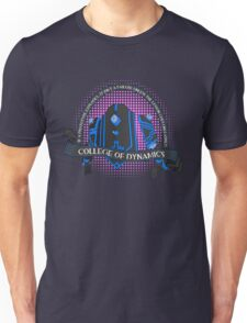 College of Dynamics T-Shirt