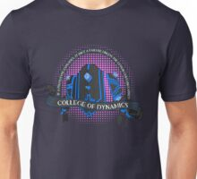 College of Dynamics Unisex T-Shirt
