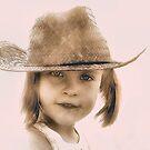 Country Girl by billium